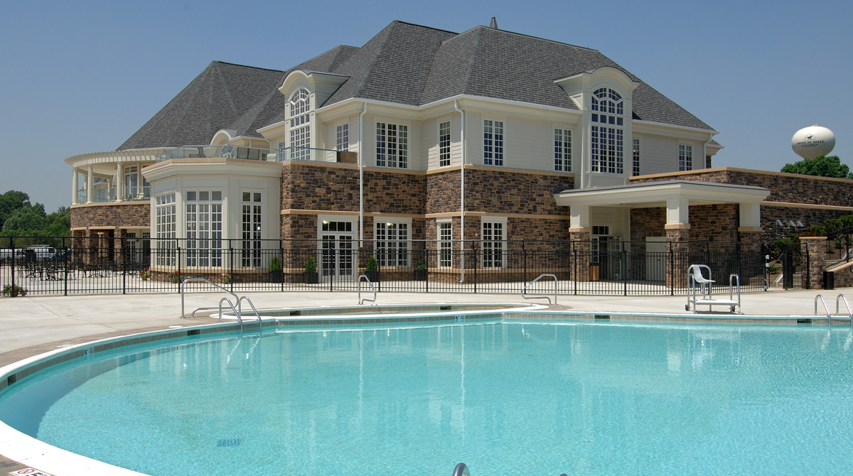 Bulle Rock New Homes in Harford County.