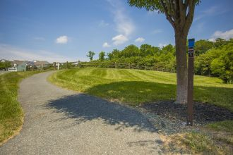 Trails at Bulle Rock New Homes in Harford County