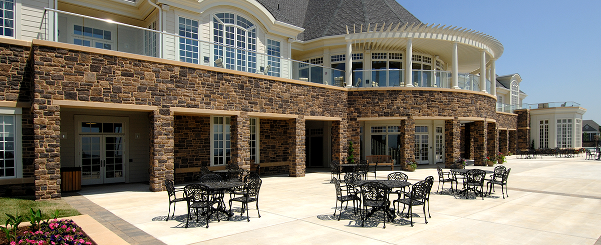 Resort Golf Course Community in Harford County